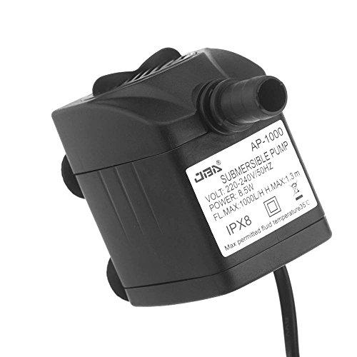 Petbly(TM)220 - 240V 50Hz 1000L/H 8.5W P - 240v 50hz Pump Shopping Results