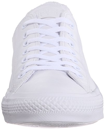 Converse Women's Chuck Taylor All Star Low Neckline Sneaker White (Optical White) 7PSnnkoCzz