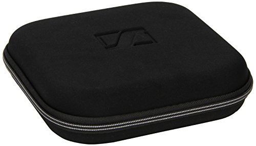 Sennehsier Carry Case 02 Stores and Protects your Headset with Velcro Closed Compartment for Small Accessories