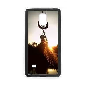 the dream catcher Personalized Phone Case for Samsung Galaxy Note 4,custom the dream catcher Case