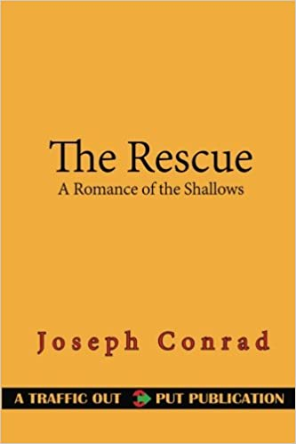 Amazon The Rescue A Romance Of The Shallows 9781522926610