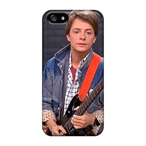 Iphone 5/5s XXK8610IBzD Unique Design Stylish Mcfly Band Series High Quality Cell-phone Hard Covers -AaronBlanchette