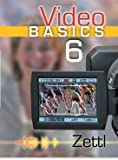 Workbook for Zettl's Video Basics, 6th, Zettl, Herbert, 0495572489