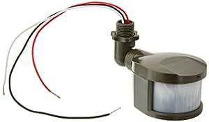 All-Pro MS180, 180° Motion Sensor