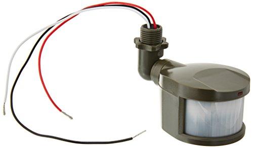 outdoor motion sensor replacement - 1