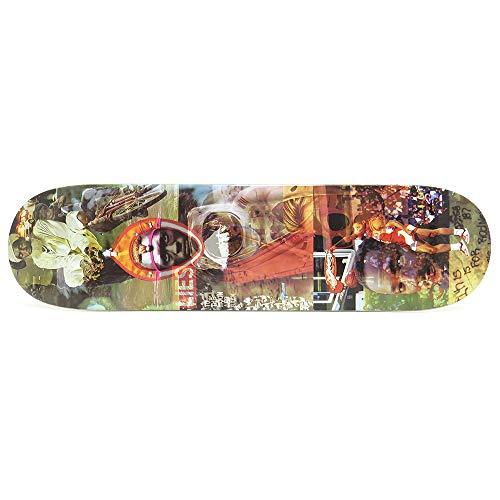 オーバーヘッド目の前の昇進KILLING FLOOR DECK キリングフロアー デッキ TEAM FREEDOM FRIES 2 7.875 スケートボード スケボー SKATEBOARD