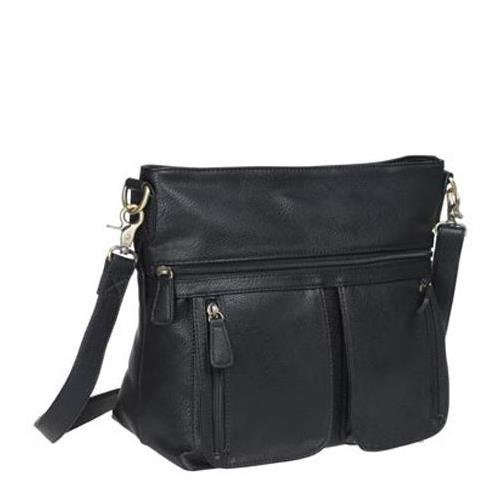Jo Totes Allison Camera Bag, Black