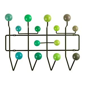 Vitra 201 191 02 Hang it All - Colgador, 50,5 x 37,0 cm ...