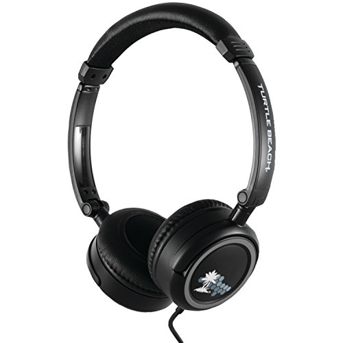 Turtle Beach Ear Force M3 Silver Mobile Gaming Headset w/mic ()