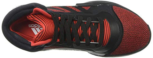 adidas Men's Marquee Boost Low Basketball Shoe 5