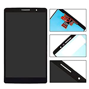 Black For LG G Stylo H631 LS770 H635 H630 LCD Display Touch Screen Digitizer Glass Panel Assembly Replacement Parts
