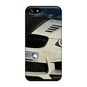 Iphone 5/5s Hard Cases With Awesome Look - ObH6509PBUi by heywan