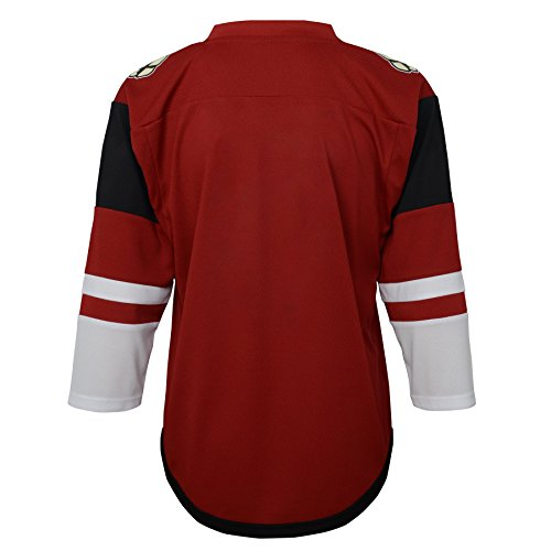 Coyotes youth jersey