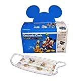 WP000-PT 47127 47127 Mask Face Disney Characters EarLoop LF 75/Bx Kimberly Clark Healthcare