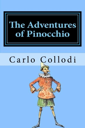 The Adventures of Pinocchio pdf