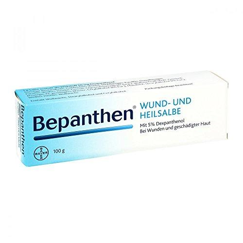 Bepanthen Wund- und Heilsalbe, 100 g