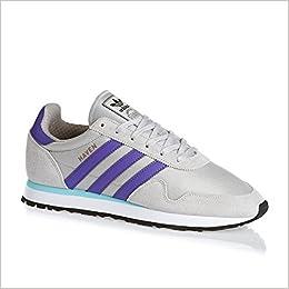 adidas Haven Schuhe greypurple, 39 13 EU, Grau: