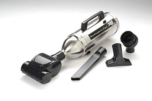handheld vacuum rotating brush - 1