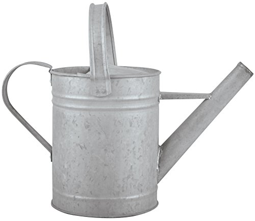 Esschert Design OZ43 Zinc Watering Can, Small