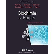 Biochimie                   5e harper