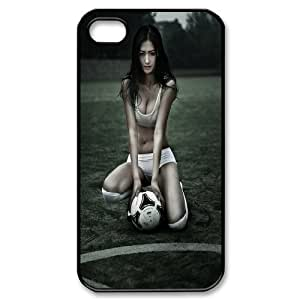[QiongMai Phone Case] For Samsung Galaxy S3 -Love Football-IKAI0446383