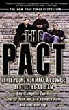 img - for The Pact: Three Young Men Make a Promise and Fulfill a Dream by Sampson Davis (2008-05-22) book / textbook / text book