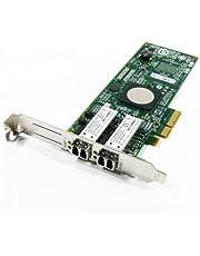 HP 489191-001 8GB 2- Port PCI-E Fibre Channel HBA