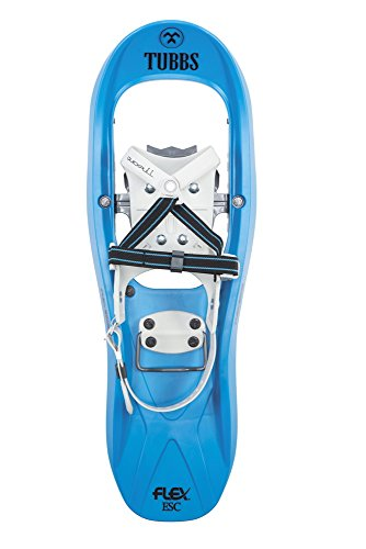 Tubbs Snowshoes Flex Esc Snow Shoes, Cyan/Black, Size for sale  Delivered anywhere in USA