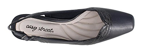 limited edition online free shipping 2015 new Easy Street 30-8200 Women's Stunning Sandal Navy-navy-patent-snake 0jJC6TYr7