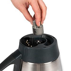 Drehhilfe für Thermomix TM6//TM5 Teig lösen leicht gemacht
