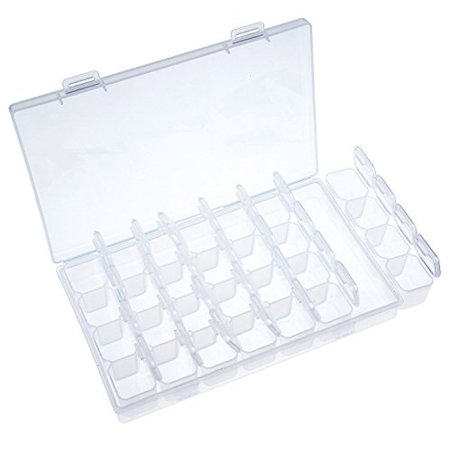 EBoot Clear Plastic Storage ...