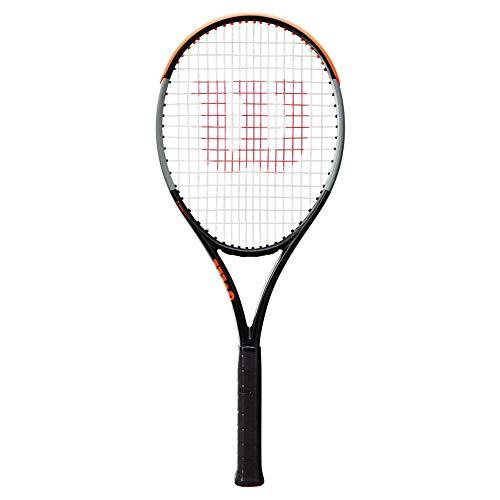Wilson Burn 100ULS V4.0 Tennis Racquet ()