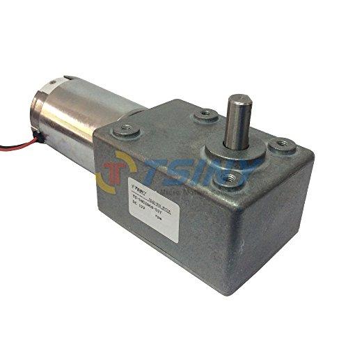 dc brush motor low rpm - 3