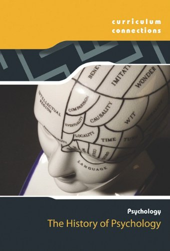 Download The History of Psychology (Curriculum Connections) pdf