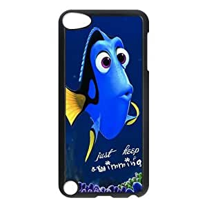 Diy For SamSung Galaxy S6 Case CoverJust Keep Swimming Hard Snap-On Cover Case for Diy For SamSung Galaxy S6 Case Cover