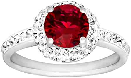 40f8c84aa Shopping Reds - Bands - Rings - Jewelry - Women - Clothing, Shoes ...