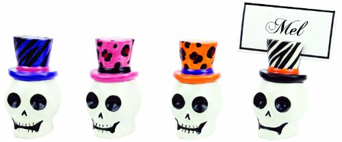 Boston Warehouse Witch Doctor Placecard Holder Set