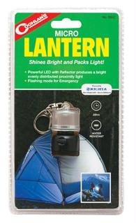 Coghlan's 842 Micro LED Lantern, Outdoor Stuffs