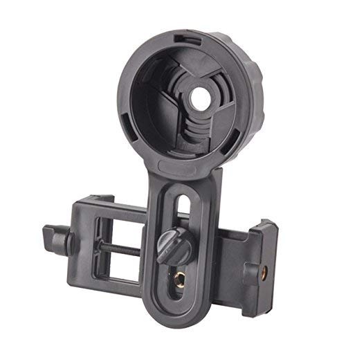new product 9dbd7 4fd2b Universal Cell Phone Photography Adapter Mount for Binoculars - Import It  All