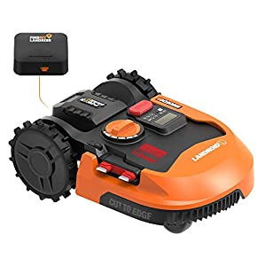 WORX WR150 Landroid L 20V Robotic Lawn Mower