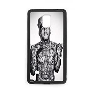 LTTcase Custom Kid ink Durable Case for samsung galaxy note4