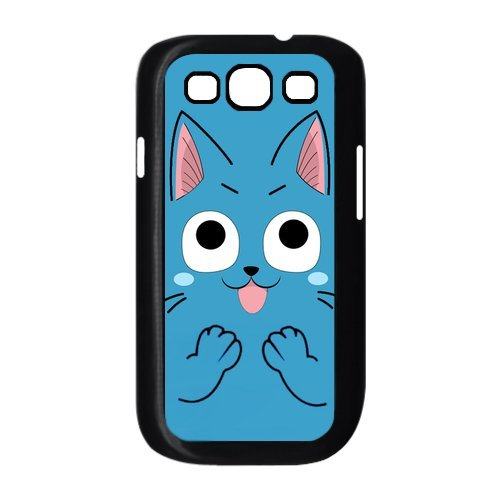 Fashion Fairy Tail Anime Personalized Samsung Galaxy S3 i9300 Hard Plastic Case Cover
