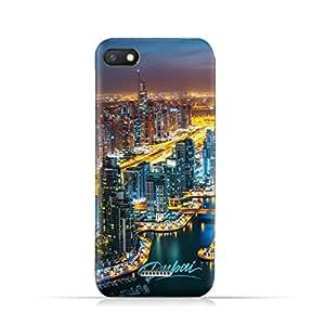 AMC Design Xiaomi Redmi 6A TPU Silicone Protective Case with Dubai Marina Design