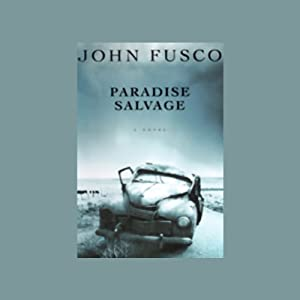 Paradise Salvage Audiobook