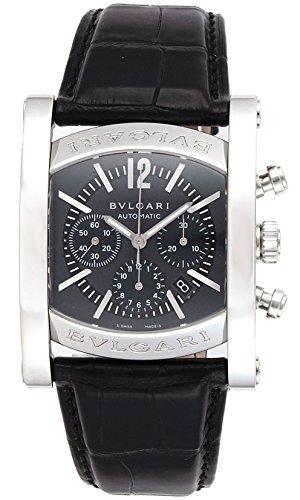 BVLGARI-watch-Ashoma-gray-dial-AA44C14SLDCH-Men