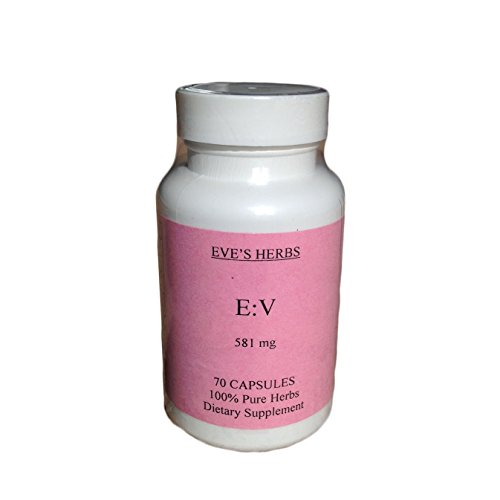 Евы Травы - EV