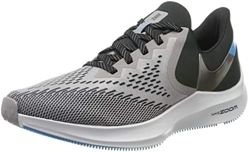Nike Men s Air Zoom Winflo 6 Running Shoes