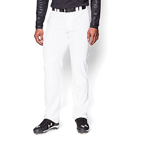 Under Armour Baseball Pants - 4