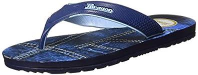 Paragon Men's Flip Flops Thong Sandals