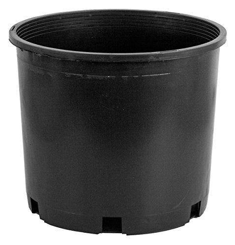 Premium Nursery Pot 5 Gallon (5 per pack)